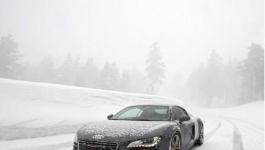 Автодилър Ви връща парите, ако вали сняг