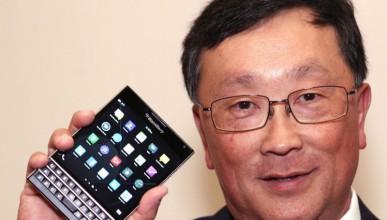 BlackBerry ще купи Вашият стар iPhone