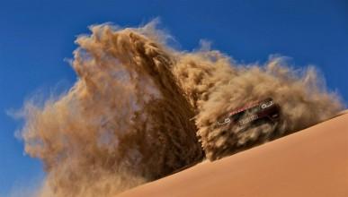 Range Rover Sport пише правилата на пътя