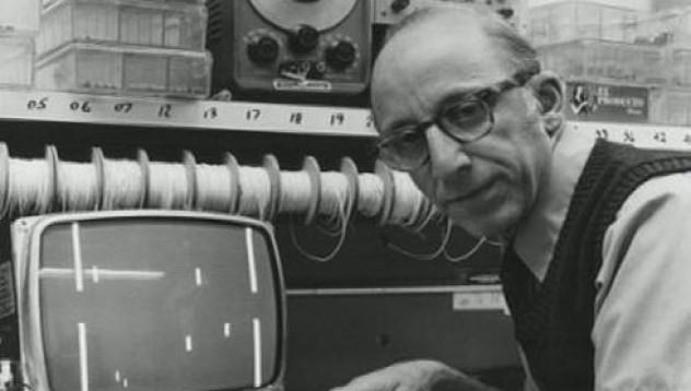 Почина създателят на първата видео игра