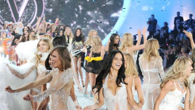 Какво си мисли една жена, докато гледа Victoria`s Secret