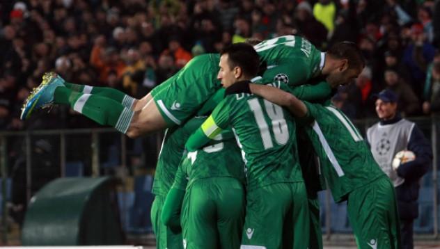 България е на 25-място според УЕФА