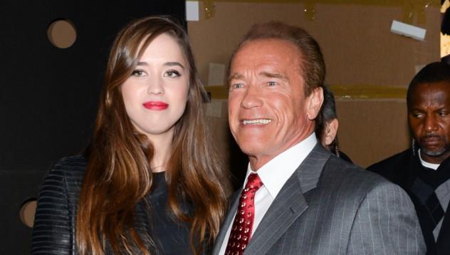Политиците имат красиви дъщери