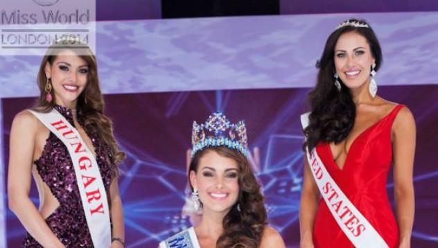Мис Южна Африка стана Мис Свят за 2014 година