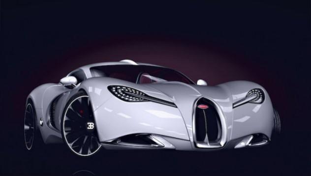 Идва ли ново предложение от Bugatti?