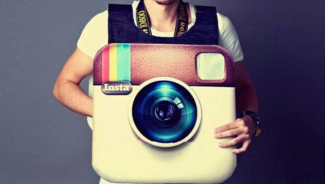 Най-красивите хора в Instagram