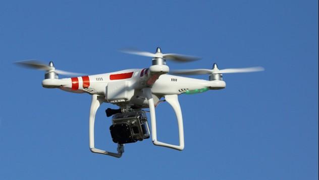 (18+) Хората с дрони ще убиват мераците на мераклиите (18+)