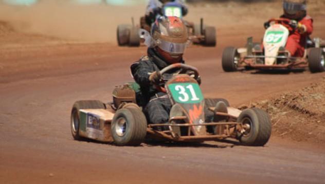 Dirt Kart спечели вниманието