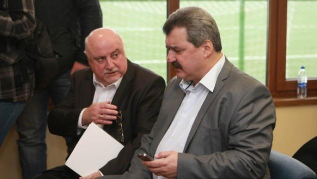 Вдигат бюджета на Левски с 40 000 лева