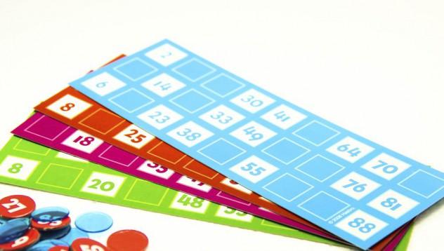 Първа игра на бинго донесе 125 000 паунда