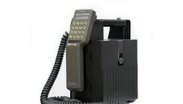 Първият мобилен телефон ще впечатли