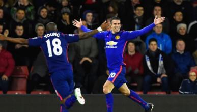Юнайтед с победа