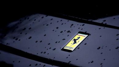 Ferrari зарадва със специален модел