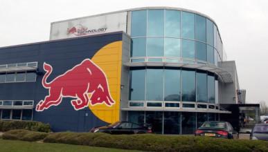 Откраднаха 60 трофея от Red Bull