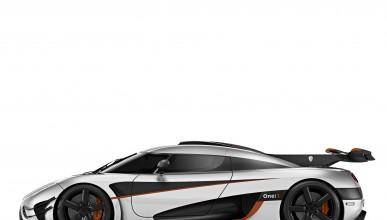 Koenigsegg идва в САЩ