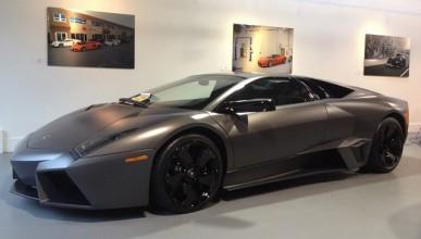 Lamborghini Reventon за 2 милиона долара