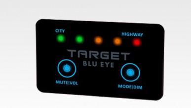 Ефективен радар за града и магистралата