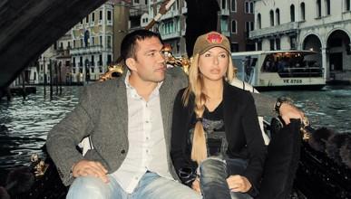Андреа и Кубрат работят върху следващото поколение боксьори