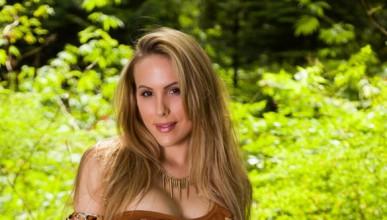 Кейти Банкс показва защо трябва да се върнем в джунглата