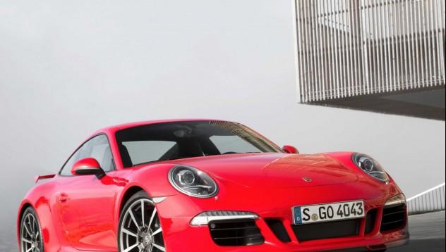 20 различни модела Porsche 911 (снимки)