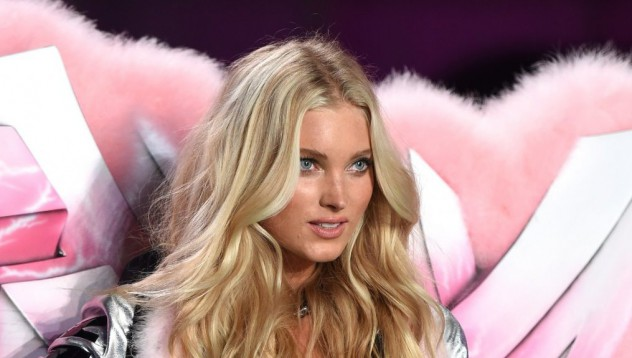 12 ангела на Victoria`s Secret