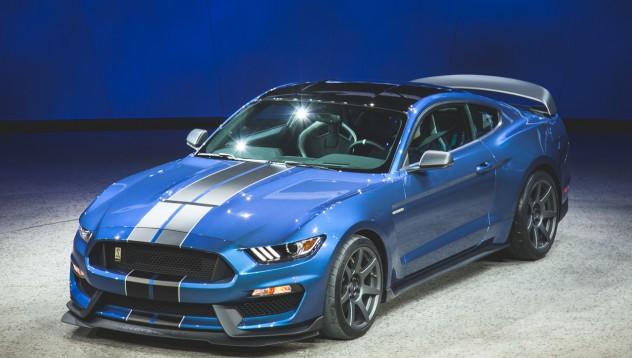 Най-чаканите автомобили на 2015 година