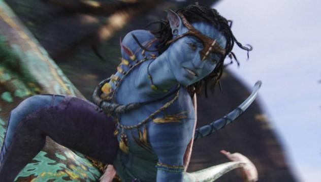 Avatar 2 през 2017 година