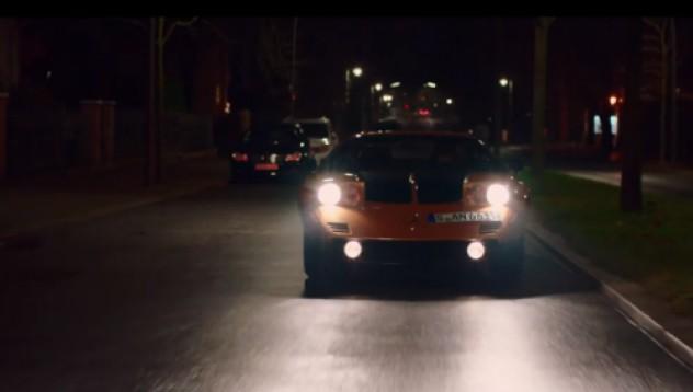 Новият клип на Mercedes-Benz ще Ви изненада