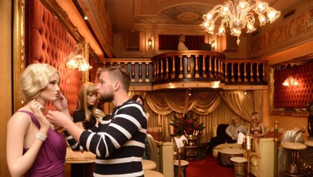 Най-луксозните публично домове в света