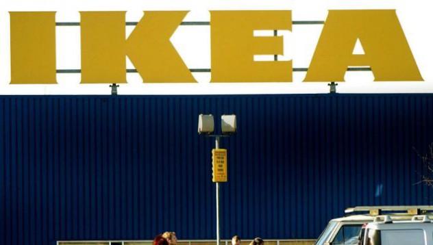 Мъж отиде на почивка в IKEA