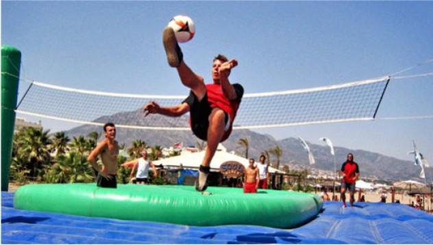 10 спортни събития, които трябва да видите