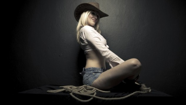 Какво казва любимата Ви секс позиция за Вас