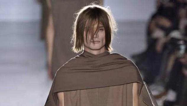 Новата мода ще показва орехите Ви (18+)