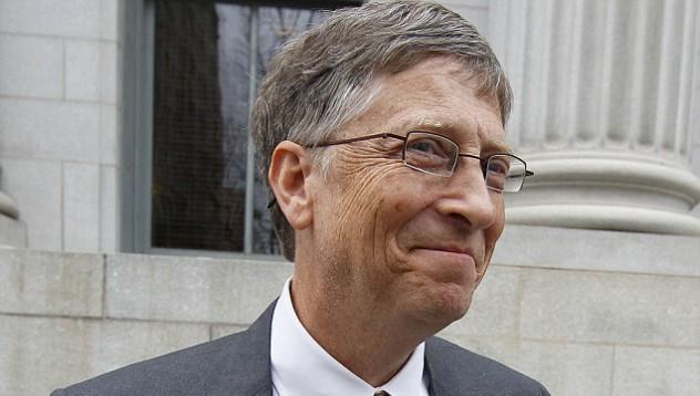 Бил Гейтс не иска да се създава изкуствен интелект