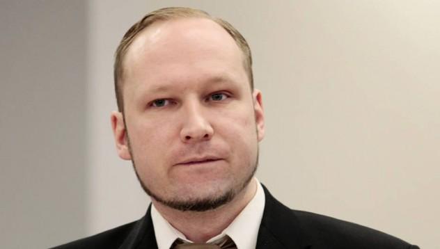 Андерш Брайвик иска Playstation 3 в килията