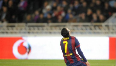 Жорди Алба самоуби Барселона