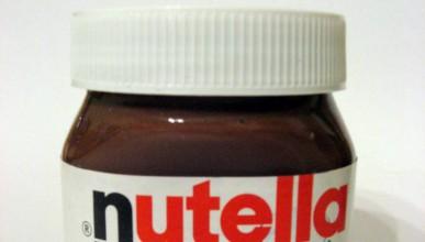 Родителите не успяха да кръстят детето си Nutella