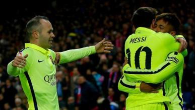 Атлетико Мадрид пропуска Купата на краля