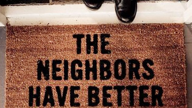 Предпазете дома от крадци
