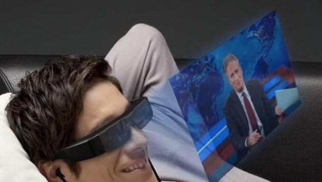 3D очила