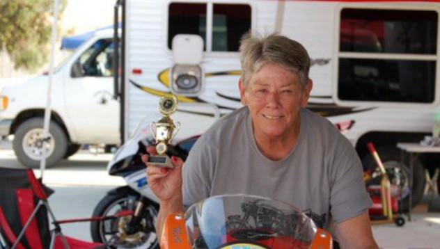 40 години на състезателната писта