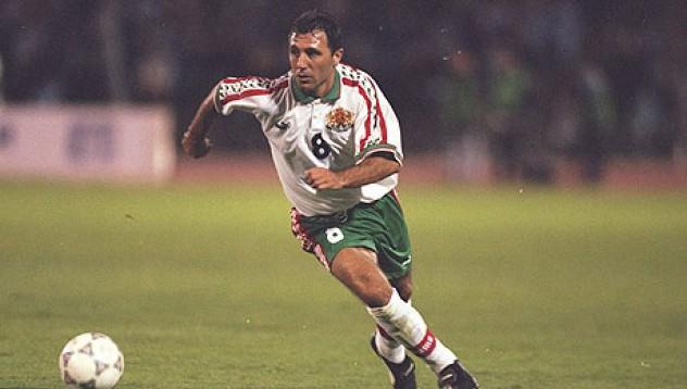 Защо пропада българският футбол?