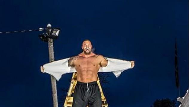 Хаф Бьорнсън стана най-силния викинг
