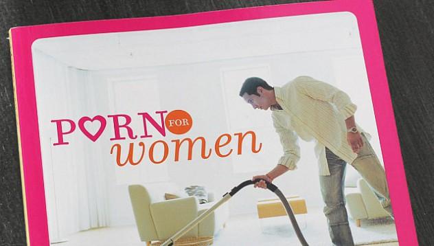 Порно книгата за жени