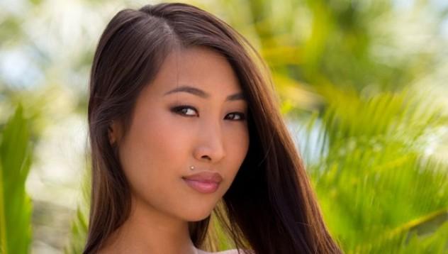 Шарън Лии е нашата любима азиатка