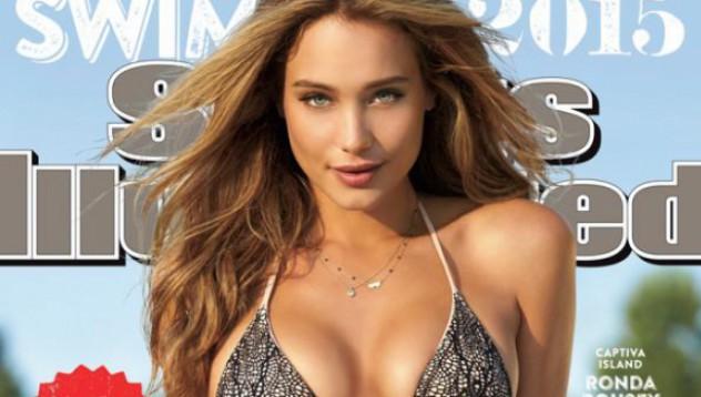 Всичките 52 корици на Sports Illustrated