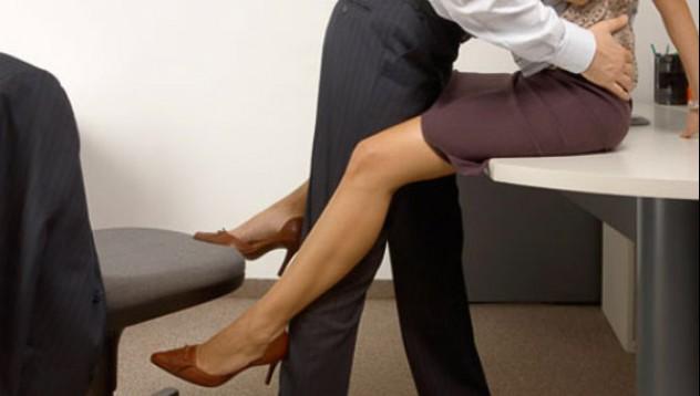 Секс в офиса, защо не?