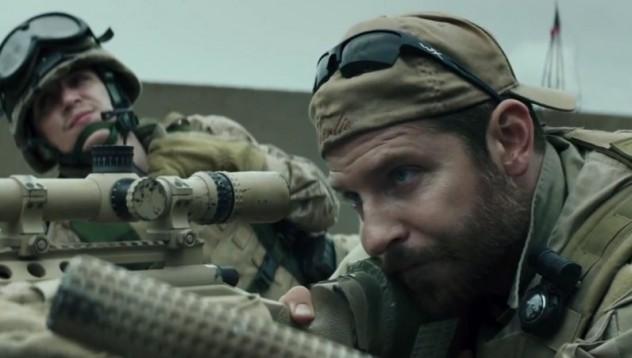 Най-добрите снайперисти в киното