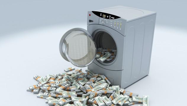 Как мексиканските наркокартели перат парите си