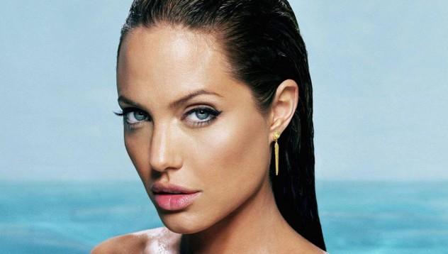 Анджелина Джоли преди славата